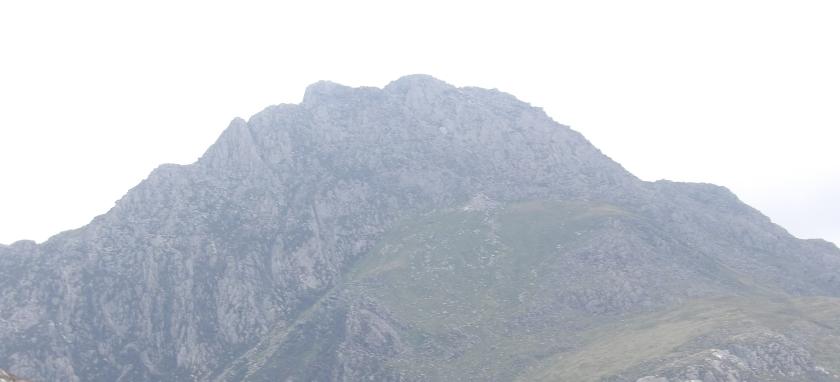 Snowdonia Mountain Range
